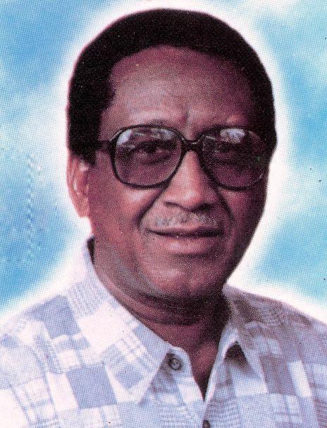 الفنان محمد ميرغني كل الأحزاب السياسية في السودان لا علاقة لها بالمواطن