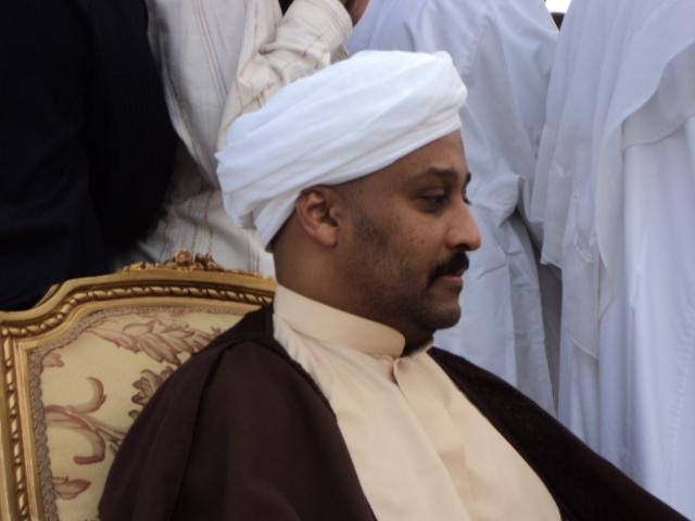 محمد الحسن الميرغني