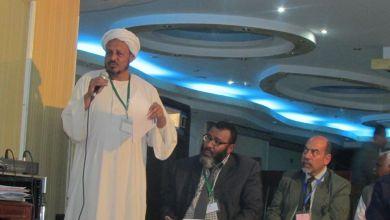Photo of سيدتان تفوزان بمقعدين في المكتب التنفيذي للمجلس الاعلي للجالية السودانية بمصر