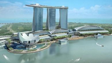 Photo of سنغافورة تحتفظ بالمركز الأول في قائمة أغلى مدن العالم