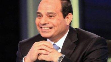 Photo of الرئيس السيسي: إصدار عفو عن مرسي أمر سابق لأوانه