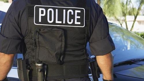 شرطي أمريكي