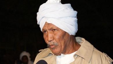 Photo of الشاعر محمد جيب الله كدكي : الاغنية الشايقية ليست (عنصرية) و تتميز بالجرأة وقوة الطرح