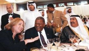 السفير عبد الله حمد الأزرق