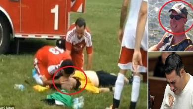 Photo of زوجة حَكَم قُتِل خلال مباراة تطلب 51 مليون دولار تعويضاً