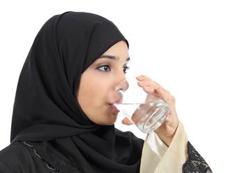 ماء شرب مياه