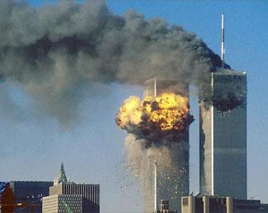 11 سبتمبر