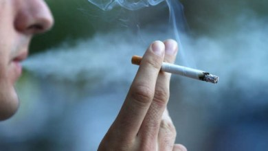 Photo of خطر الإصابة بالسكتة الدماغية أعلى لدى مرضى كورونا المدخنين