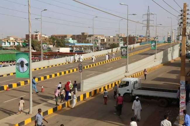 جسر البشير5