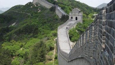 "Photo of بالصور: الصين تبني أضخم تمثال لإله الحرب ""كوان يو"".. تعرَّف عليه"