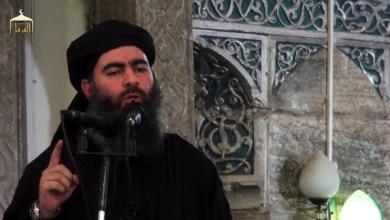 """Photo of خليفة داعش """"يعلن نفير البحث"""" عن زوجته الفارة.. ألمانية """"تزوجها"""" قبل عام تهرب مع فتاتين و""""الخليفة الداعشي"""" يستنفر التنظيم للعثور عليها"""