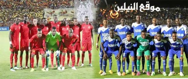عاجل قرعة دوري أبطال أفريقيا: الهلال والمريخ في مجموعة واحدة ..تعرف على منافسي القمة السودانية في المجموعة الأولي