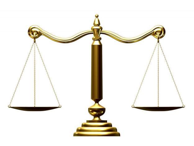 ميزان العدل