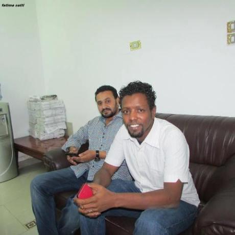 السودانيين في مصر2