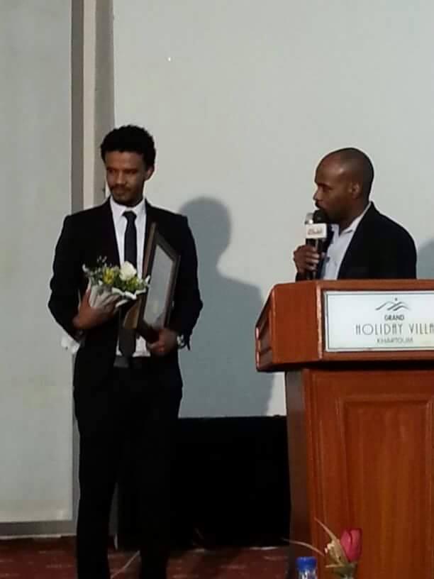 حسين الصادق سفير