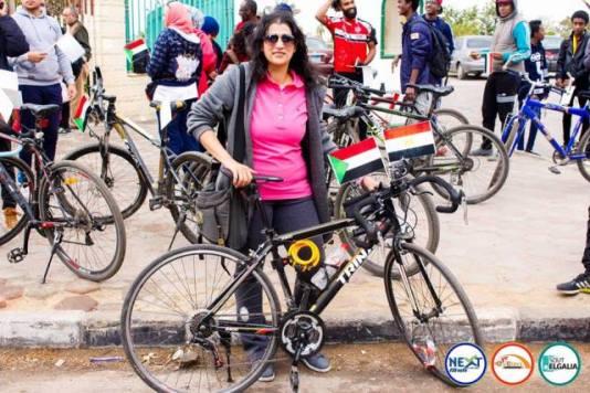 سودانية مصرية2