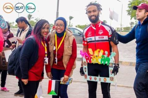 سودانية مصرية9
