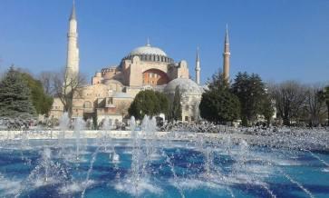 معالم تركيا (2)