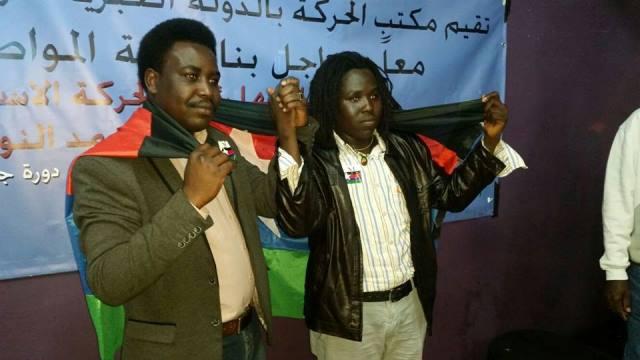 تحرير السودان3