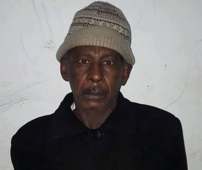 سوداني ليبيا