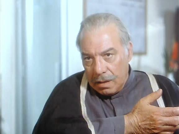 فريد شوقي الممثل
