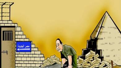Photo of السيسي وبناء مصر الجديدة !