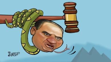 Photo of وزير العدل المصري يتطاول على الرسول ﷺ !