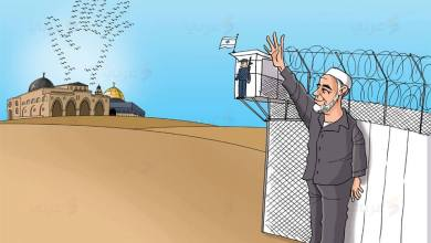 Photo of السجن يغيب الشيخ رائد صلاح !
