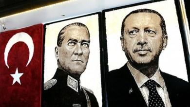 Photo of تركيا.. ولا كلمة..!