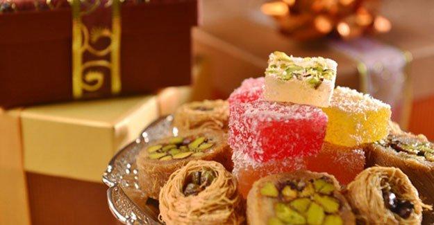 حلويات - حلوي -باسطة
