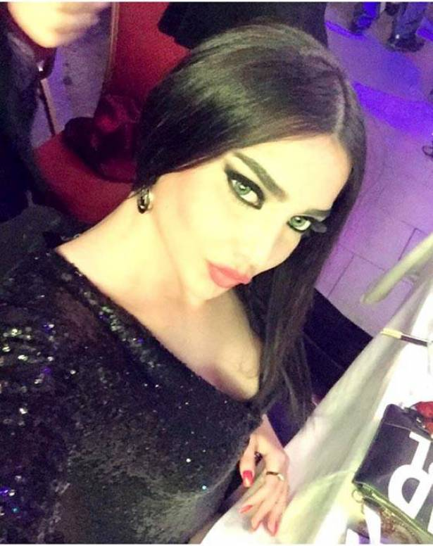 سارة العراقية «صورة طبق الأصل» من هيفاء وهبي