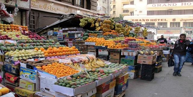 مصر فاكهة