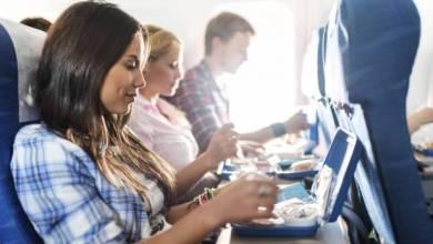 Photo of ما هي خطوط الطيران التي توفّر أفضل خدمات ترفيه؟