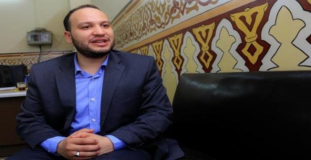 الشيخ إسلام النواوي