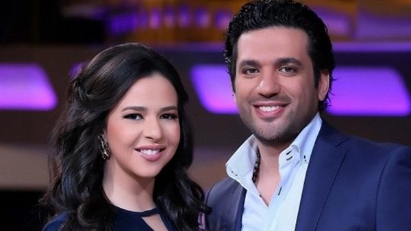 حسن الرداد و ايمي سمير غانم