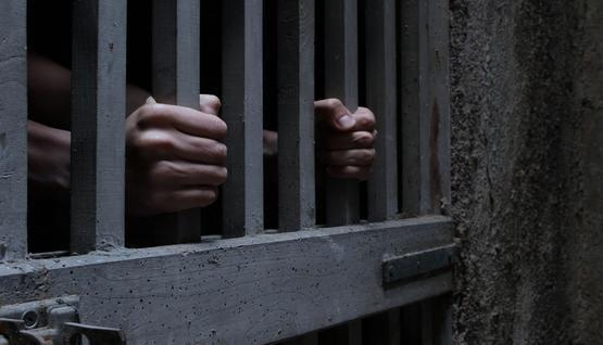 سجن - جرائم - مسجون