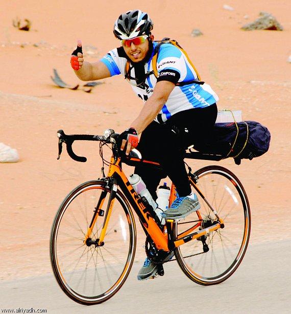 ركوب الدراجة بشكل منتظم قد يحميك من أمراض القلب والشرايين