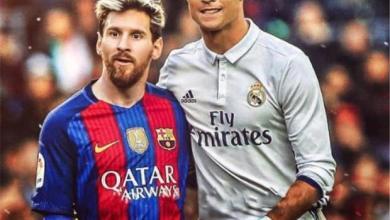 Photo of أسطورة الكرة البرازيلية: قد نشاهد ميسي ورونالدو بفريق واحد