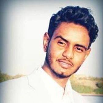 علي عثمان ابو القاسم