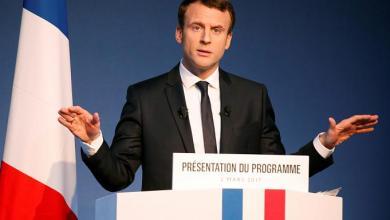 Photo of الرئيس الفرنسي إيمانويل ماكرون: رحيل بشار الأسد لم يعد شرطا مسبقا لأني لم أر بديلا شرعيا