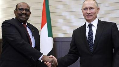 """Photo of السفير الروسي: """"التمويل"""" يعرقل المشروعات الروسية في السودان"""