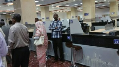 Photo of رئيس هيئة الجوازات والسجل المدني يتفقد العمل بالمرافق الخدمية