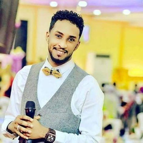 محمد بشير الدولي