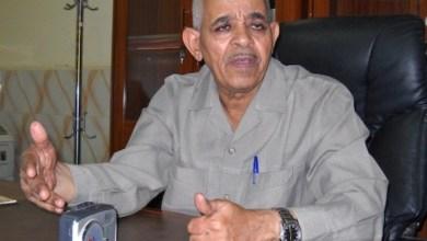 Photo of وزير العدل يلتقي بنقابة التعليم العام بالسودان
