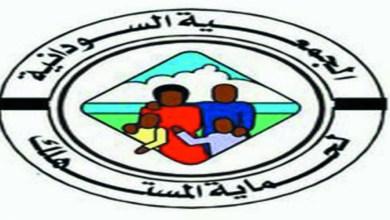 Photo of هيئة المواصفات : شحنة القمح القادمة من مصر لن يسمح بالتصرف فيها