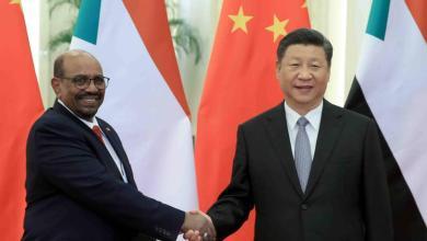 """Photo of السودان والصين يتفقان على دعم مبادرتي """"الحزام والطريق"""""""
