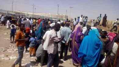 Photo of العصيان المدني يشل السودان والمجلس العسكري ينفي انشقاق قواته