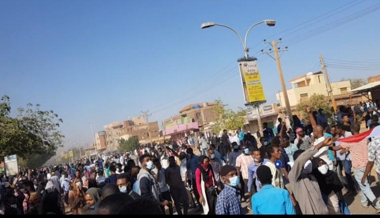 لجان مقاومة: مليونية ٣٠يونيو رسالة للعالم بأن السودان صانع الثورات, اخبار السودان الان من كل المصادر