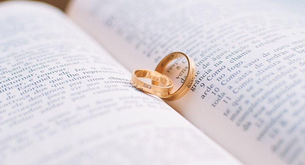 على ذمة دراسة أمريكية .. (25%) من الرجال يُفضِّلون الزواج (بدون حُب) ..! - النيلين