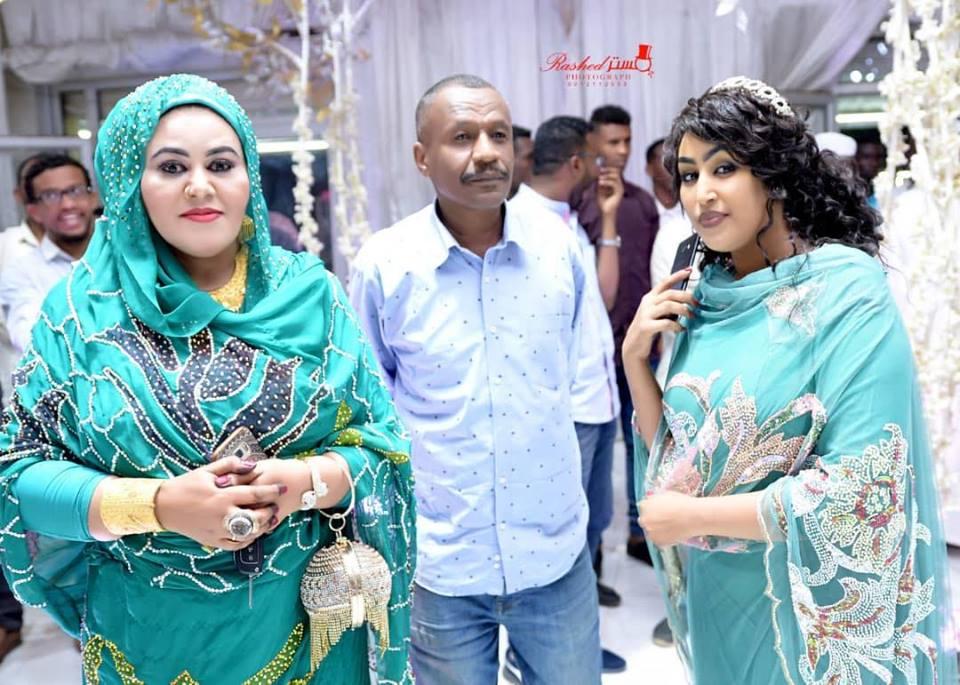 Image result for حفل زفاف رتاج الاغا